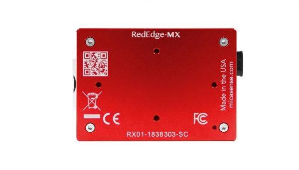 Мультиспектральная камера micasense rededge mx