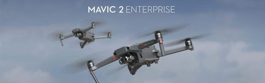 Купить Mavic 2 Enterise