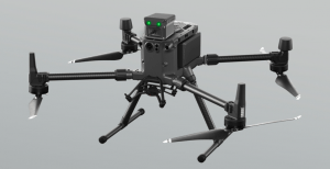 Drone Integration