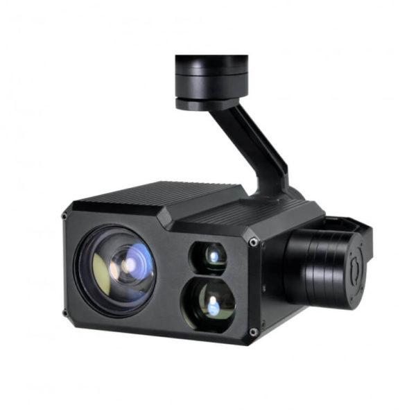 Лазерный дальномер с 30-кратным зумом с GPS DJI Matrice 210