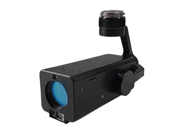 УФ-камера для квадрокоптера